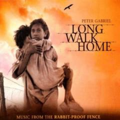 Long Walk Home - Music From Rabbit-Proof Fence - Vinyl