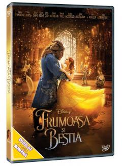 Frumoasa si bestia / Beauty and the Beast