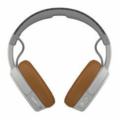 Casti Skullcandy - Crusher Bluetooth Wireless - Grey