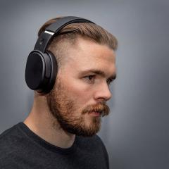 Casti Skullcandy - Crusher Bluetooth Wireless - Black