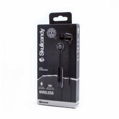 Casti Skullcandy - Jib Bluetooth Wireless In-Ear Earbuds - Black