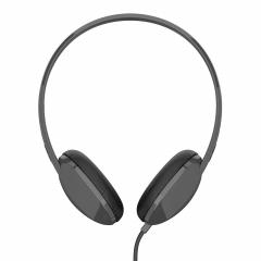 Casti Skullcandy - Stim On-Ear - Charcoal