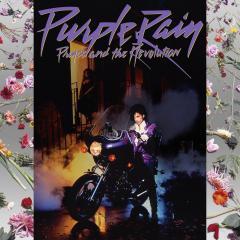 Purple Rain Remastered - Vinyl