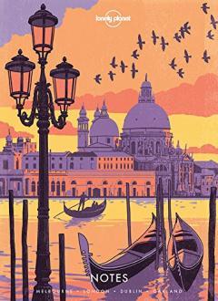 Agenda - Lonely Planet  Europe