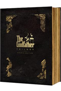 Nasul - Colectia Omerta / Godfather Collection