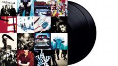 Achtung Baby - Vinyl