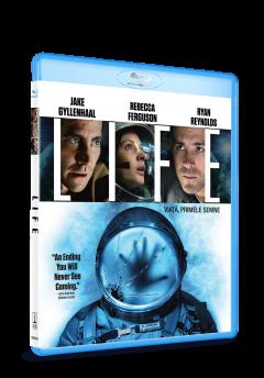 Viata, primele semne (Blu Ray Disc) / Life