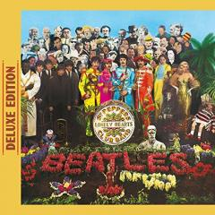 Sgt. Pepper's Lonely Hearts Club Band Deluxe Edition