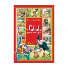 Fabule-La Fontaine
