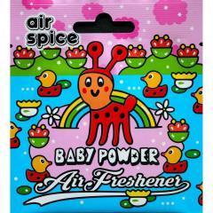 Odorizant - Baby Powder