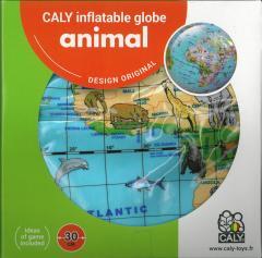 Minge gonflabila 30cm - Animal