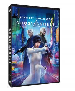 Ghost in the Shell / Ghost in the Shell