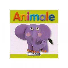 Carticele - Animale