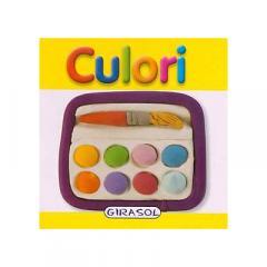 Carticele - Culori