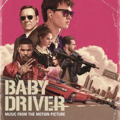 Baby Driver - Vinyl