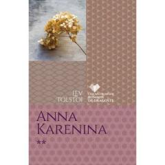 Anna Karenina Vol I+II