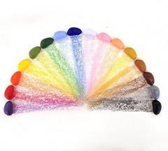 Creioane cerate - Crayon Rocks - 16 culori