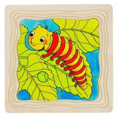 Puzzle - Omida