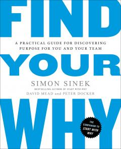 Find Your Why: