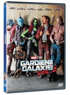 Gardienii Galaxiei Vol. 2 / Guardians of the Galaxy Vol. 2