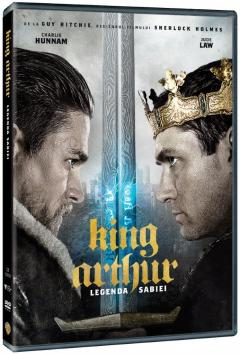 King Arthur - Legenda sabiei / King Arthur - Legend of the Sword