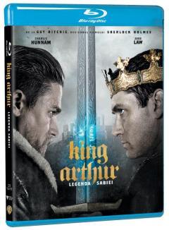 King Arthur - Legenda sabiei (Blu Ray Disc) / King Arthur - Legend of the Sword