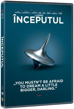 Inceputul / Inception