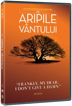 Pe aripile vantului / Gone with the Wind