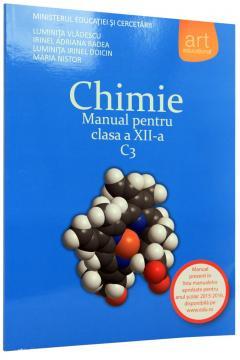 Chimie C3. Manual clasa a 12-a