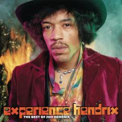 The Best Of Jimi Hendrix  - Vinyl