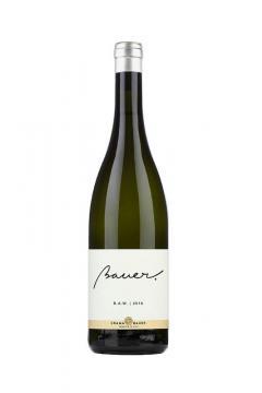 Vin alb - Bauer R.A.W., sec