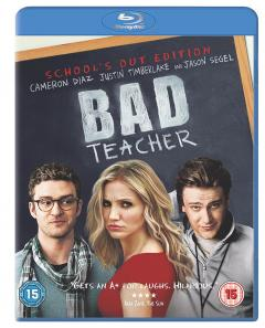 Profa rea, dar buuuna (Blu Ray Disc) / Bad Teacher
