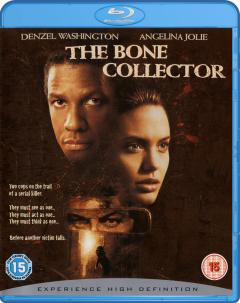 Colectionarul de oase (Blu Ray Disc) / The Bone Collector