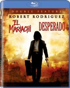 El Mariachi si Desperado (Blu Ray Disc) / El Mariachi & Desperado