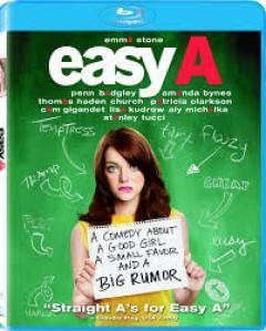 Pacatoasa (Blu Ray Disc) / Easy A