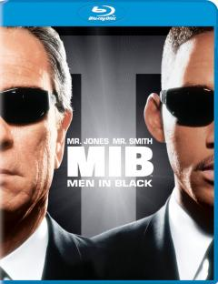 Barbati in negru (Blu Ray Disc) / Men in Black