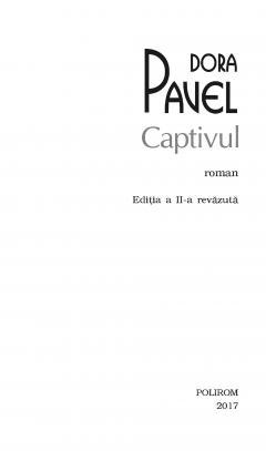 Captivul