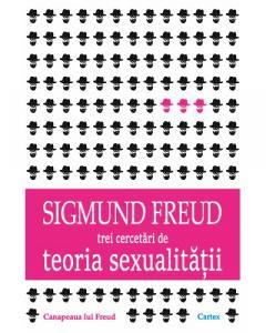 Trei cercetari de teoria sexualitatii