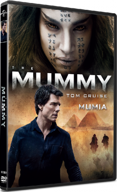 Mumia / The Mummy