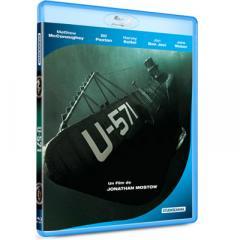 U-571 (Blu Ray Disc) / U-571