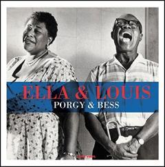 Porgy & Bess - Vinyl