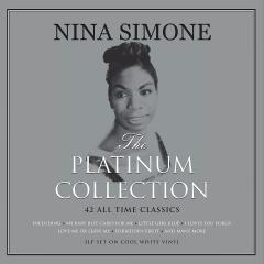 The Platinum Collection Nina Simone - Vinyl