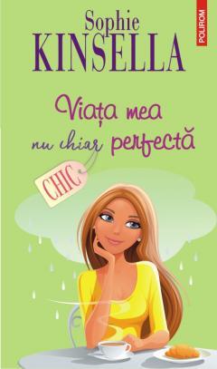 Viata mea nu e chiar perfecta