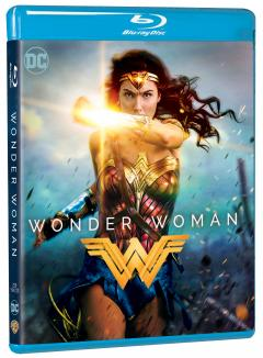 Wonder Woman (Blu Ray Disc) / Wonder Woman