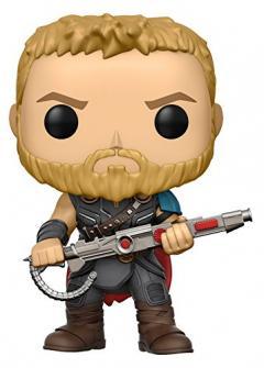 Figurina - Thor Ragnarok - Thor