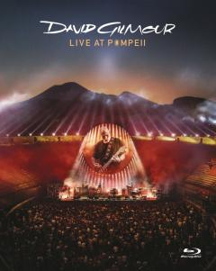 Live At Pompeii - Blu-Ray Disc
