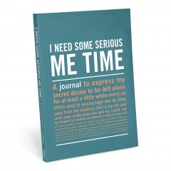 Jurnal - I Need Some Serious Me Time Inner Truth