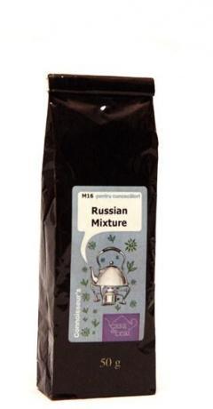 M16 Russian Mixture