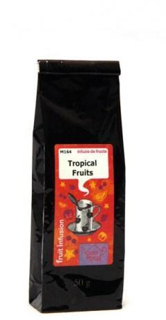 M164 Tropical Fruits