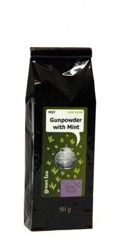 M57 Gunpowder With Mint